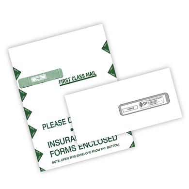 Healthcare Envelopes