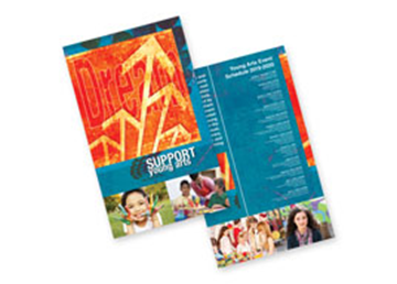 8.5 x 14 Sales Sheets - 2 Sided