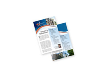 5.5 x 8.5 Sales Sheets - 2 Sided