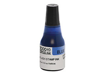 2000 Plus® HD Refill Ink Blue