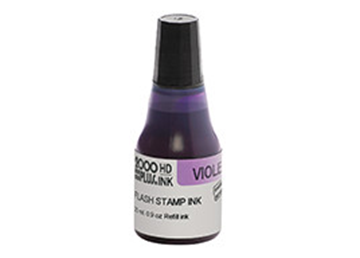 2000 Plus® HD Refill Ink Violet