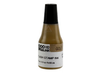 2000 Plus® HD Refill Ink Gold