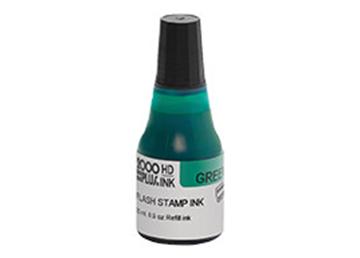 2000 Plus® HD Refill Ink Green