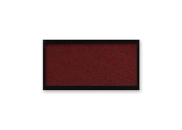 2000 Plus® 2300 Replacement Pad Red