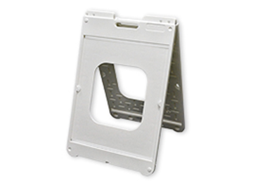 Sandwich Board A-Frame Holder only (no sign insert)