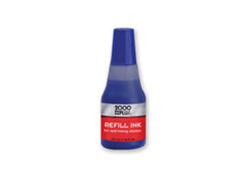 2000 Plus® Refill Ink Blue