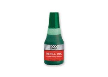 2000 Plus® Refill Ink Green
