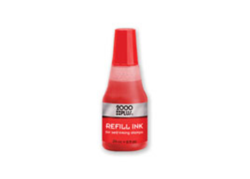 2000 Plus® Refill Ink Red